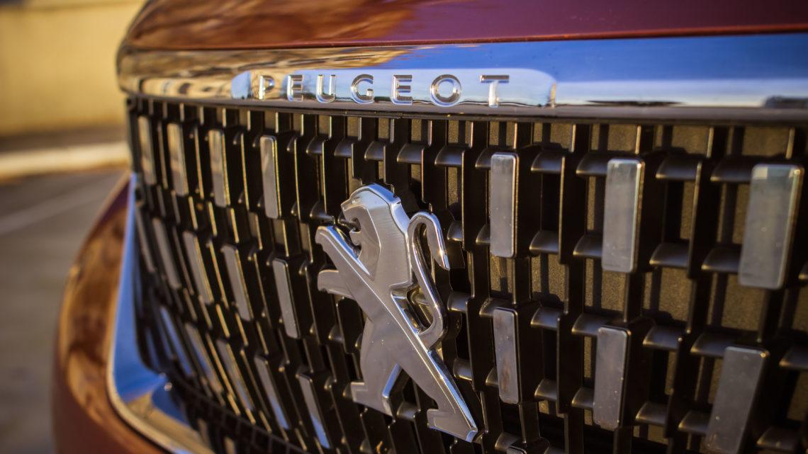 El león de Peugeot ¿Cuál es su historia?