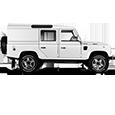 Todoterreno, Todocamino, 4x4, SUV