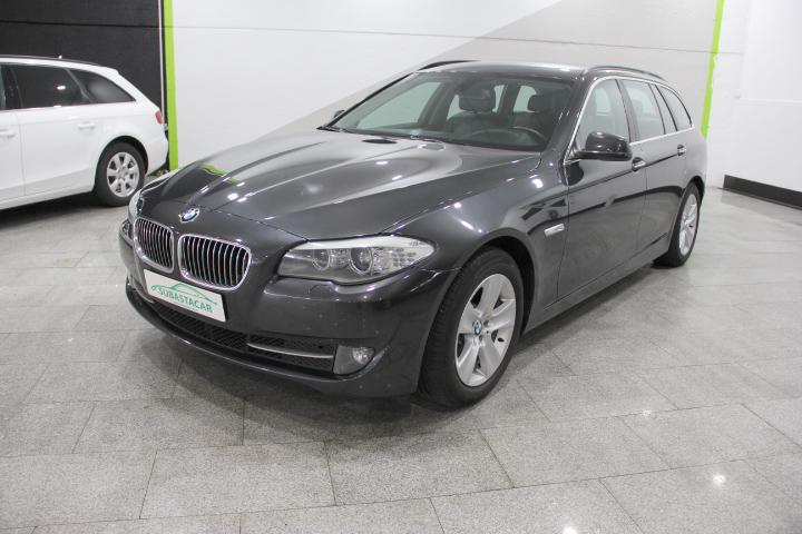 BMW-520 d - Touring (F11)