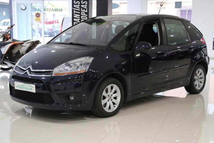 Citroën C4 Picasso 2.0HDI SX CMP