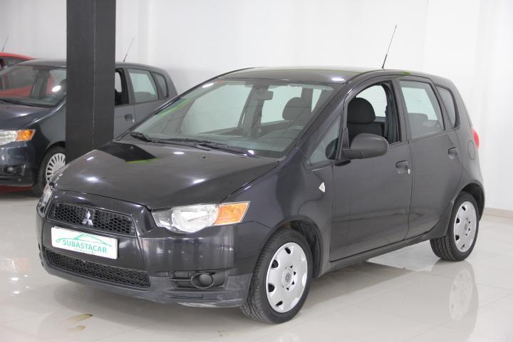 Mitsubishi COLT 1.1 12v Inform
