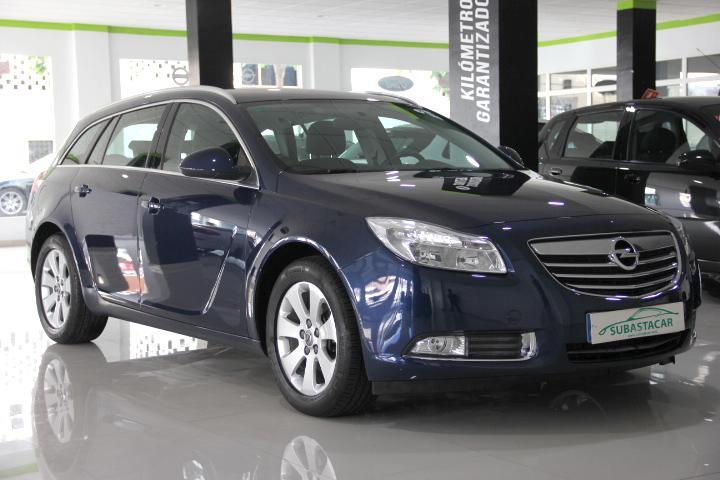 Opel-INSIGNIA 2.0CDTI EcoF. S&S Selective 140 4p-5p (CO2 98)