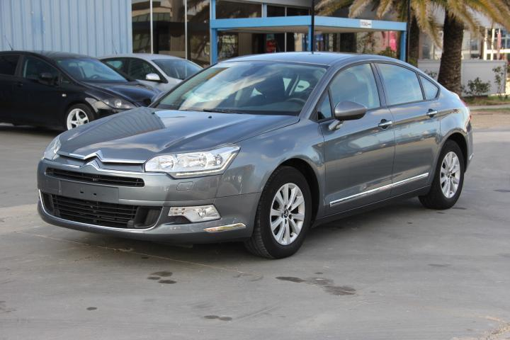 Citroën-C5 1.6 THP Seduction