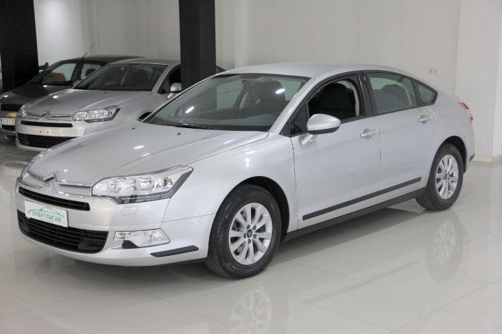 Citroën -  - C5 2.0 HDI - Business