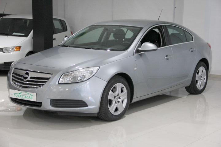 Opel Insignia 2.0 CDTi Selective 130 4p-5p