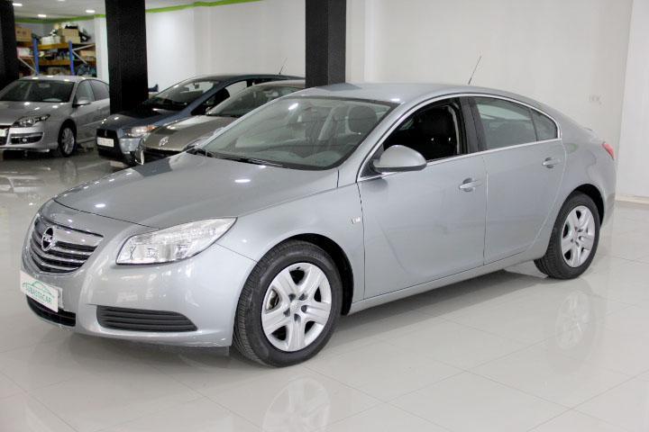 Opel-INSIGNIA 2.0CDTI Selective S&S 130 4p-5p
