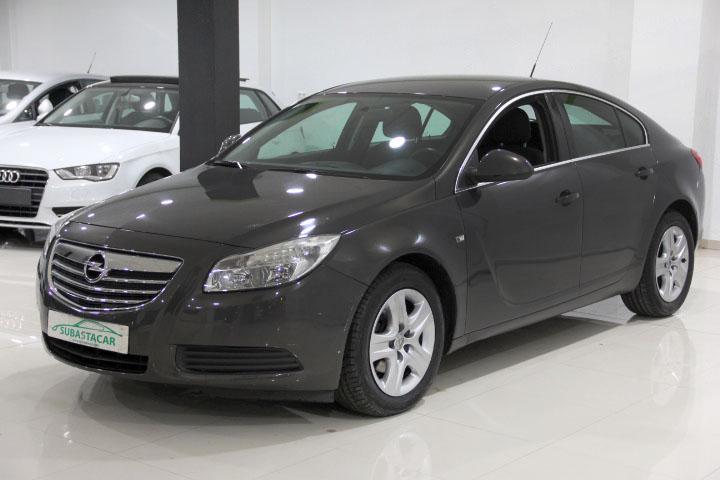 Opel-Insignia 2.0 CDTi Selective 130 4p-5p