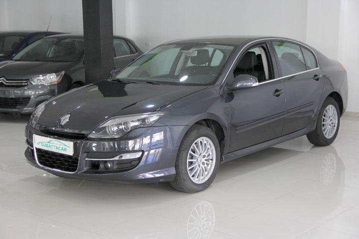 Renault LAGUNA 2.0 Dynamique