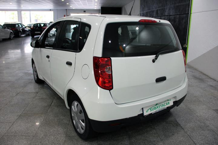 Mitsubishi-COLT 1.1 12v Inform