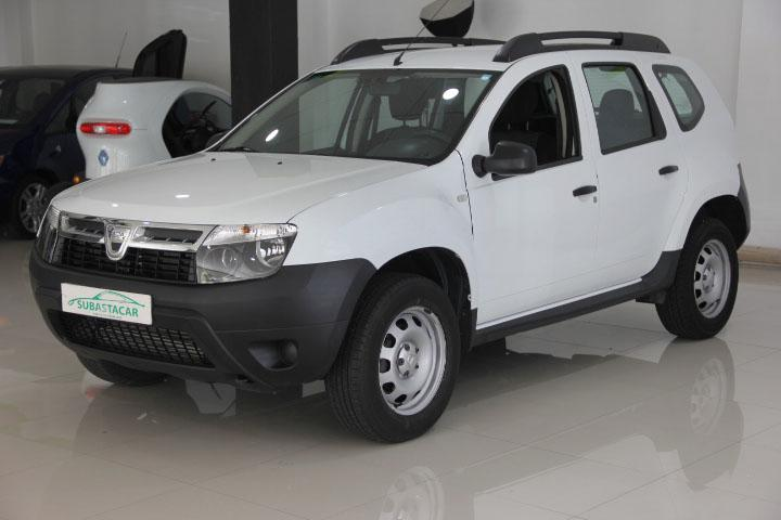Dacia -  - Duster 1.5 dCi Ambiance 4x4 110