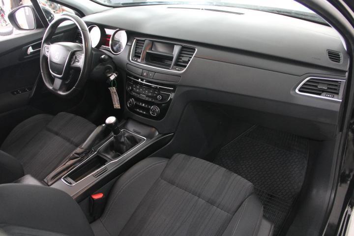 Peugeot-508 1.6 HDI Access