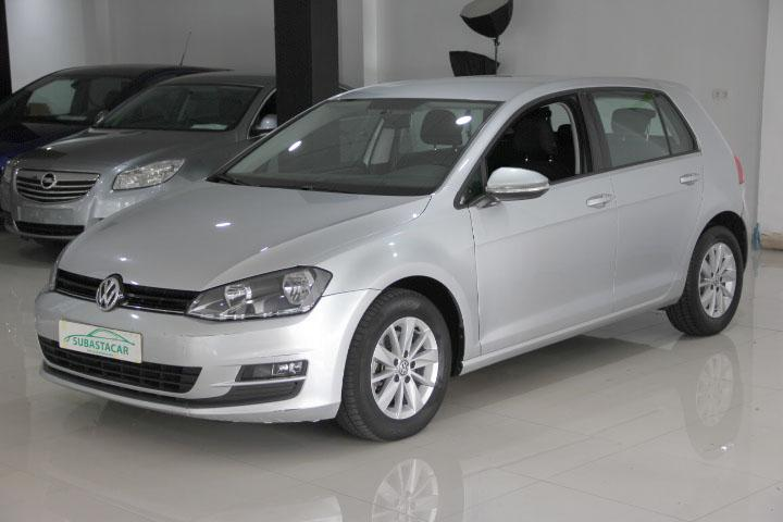 Volkswagen GOLF VII 1.6 TDI CR BMT Edition 105 5p