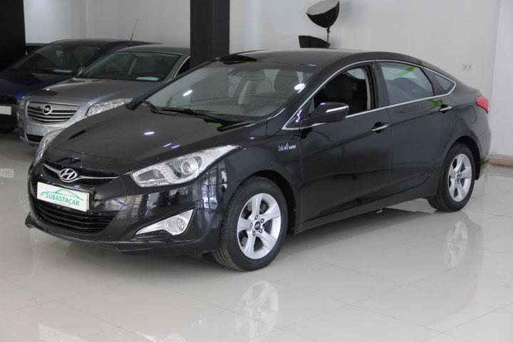 Hyundai I40 1.7 CRDI GLS Bluedrive Tecno 136
