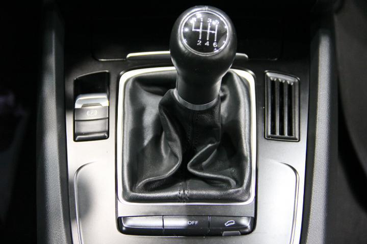 Audi-Q5 2.0 TDI Quattro DPF 143