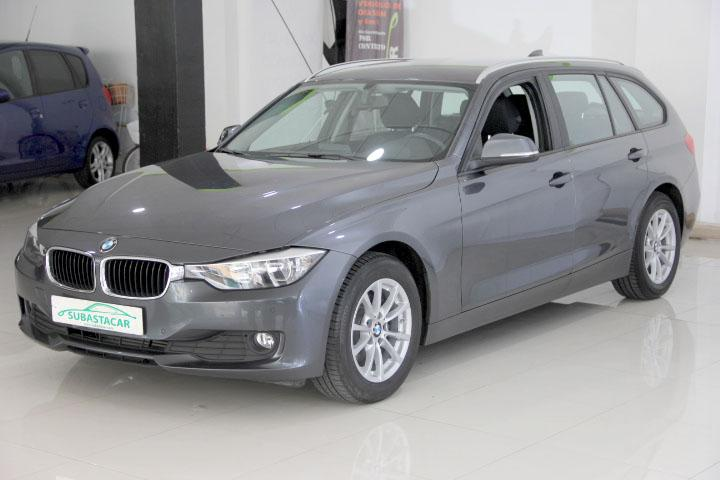 BMW -  - 318 d Touring (0.0)(F31)