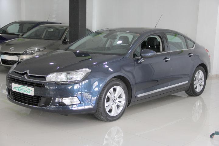Citroën -  - C5 2.0 HDI - Exclusive