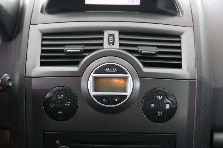 Renault-Megane II ST 1.9 DCi 130CV FAP