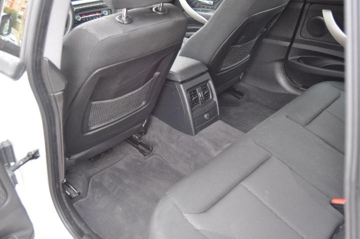 BMW-318 d Gran Turismo (4.75)(F34)