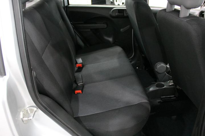 Fiat-PANDA 1.3 Multijet Dynamic