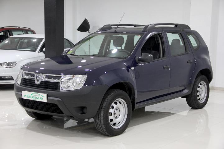 Dacia-Duster 1.5 dCi Ambiance 90