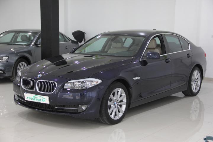BMW 525 d Aut. (F10)