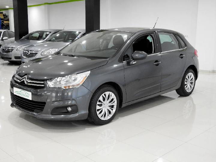 Citroën C4 1.6 VTI Seduction