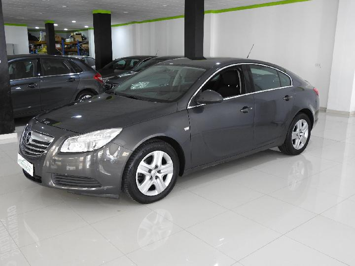 Opel-Insignia Insignia 2.0 CDTi Selective 130 4p-5p