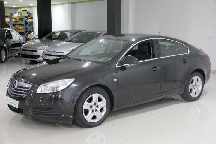 Opel-Insignia 1.4 Turbo Selective