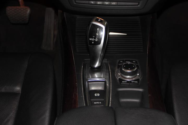 BMW-X5 xDrive 30d (E70)