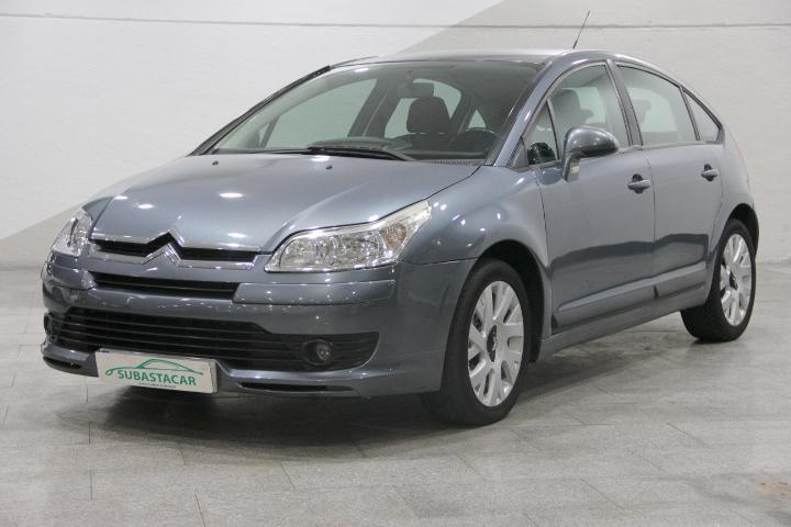 Citroën C4 2.0 HDI VT+B3992R Plus