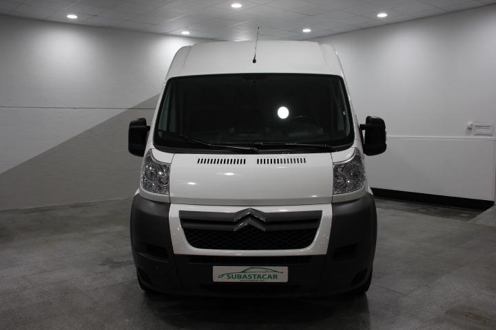 Citroën-Jumper 2.2HDI 35 L2H2 CONFORT 100CV