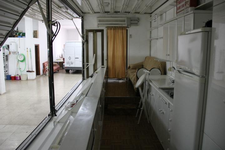 Caravana-Autocaravana Remolque Caravana
