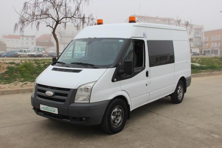 Ford Transit 330M KOMBI 115CV