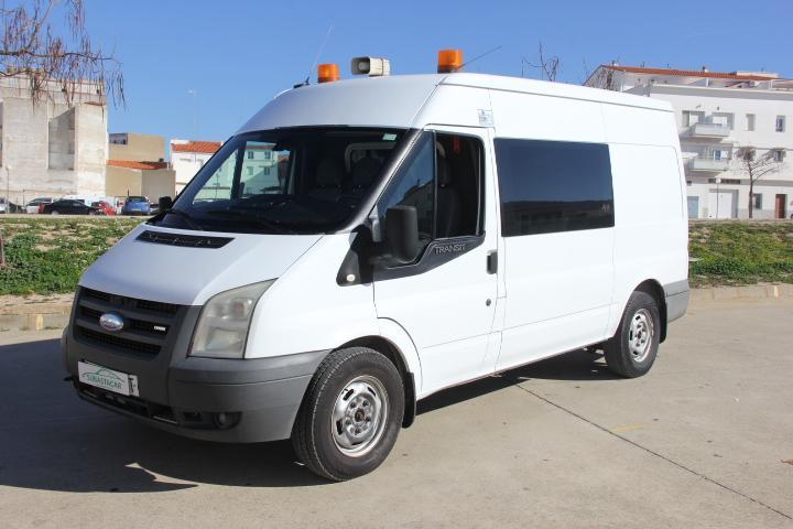 Ford Transit FT 330M KOMBI 110CV