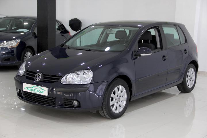 Volkswagen GOLF V 1.6 FSI - Sportline - Hihgline - GT Sport