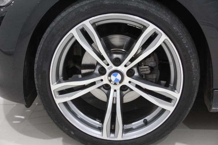 BMW-320 d Coupé (E92)