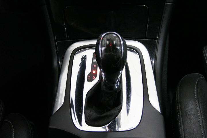 Opel-INSIGNIA 2.0CDTI Sport 160 4p-5p