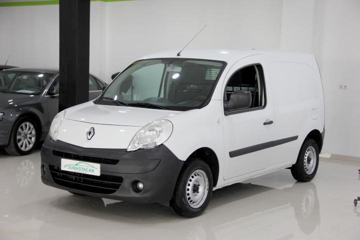 Renault KANGOO Express Confort 1.5dCi 70