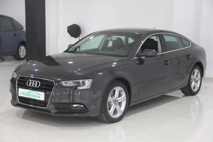Audi A5 Sportback 2.0 TDI Advanced Edition Multitronic 150