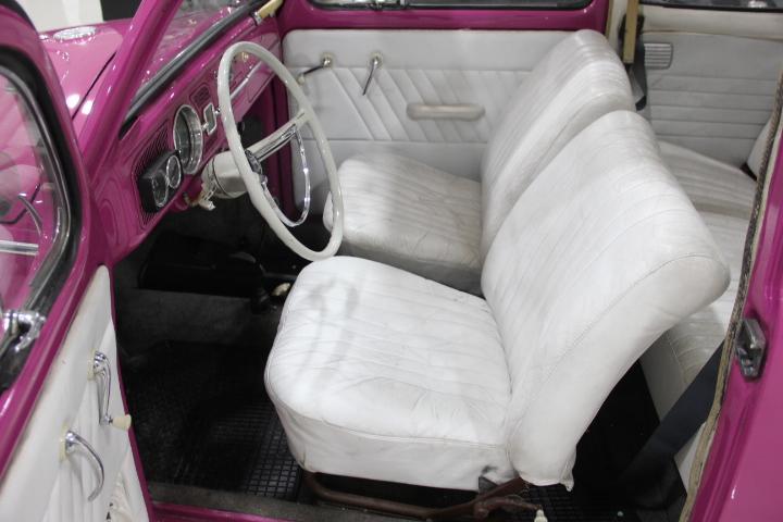 Volkswagen-Beetle Sunroof 1.2