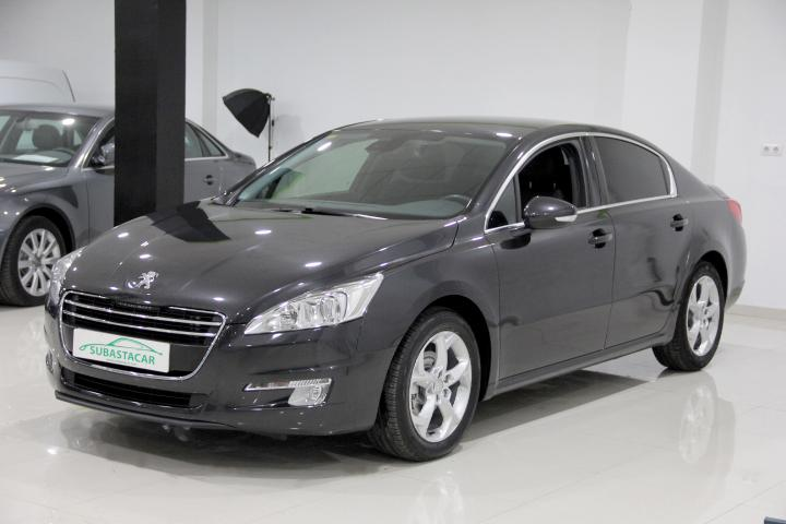 Peugeot 508 2.0 HDI Active 140