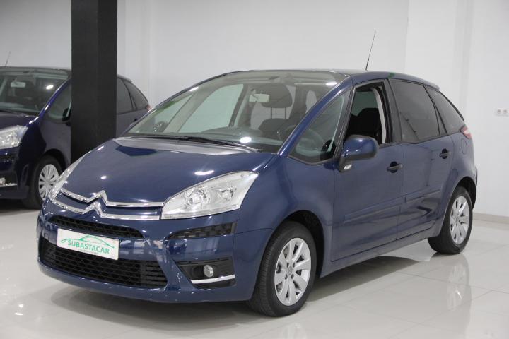 Citroën C4 PICASSO 2.0 HDI Millenium CMP 150