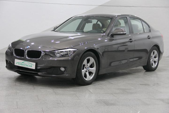 BMW 320 d (F30)