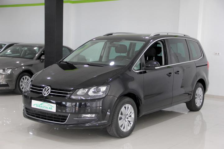 Volkswagen SHARAN 2.0 TDI Advance BMT 140