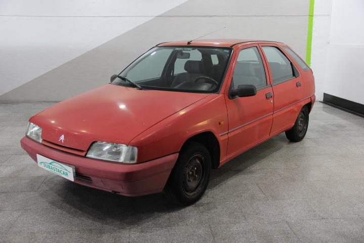 Citroën ZX 1.4i