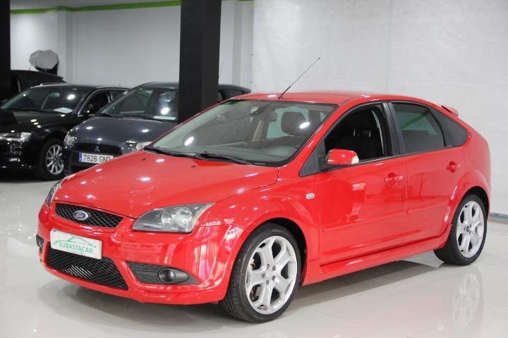 Ford FOCUS 2.0 TDCI Titanium - (2007)