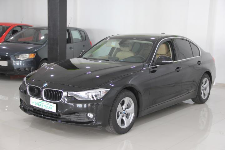 BMW 320 d Efficient Dynamics Edition Essential Plus(F30)