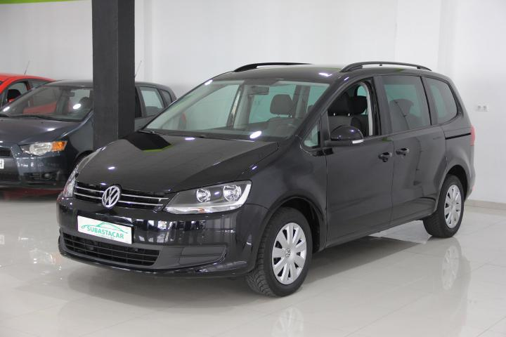 Volkswagen SHARAN 2.0 TDI Edition BMT