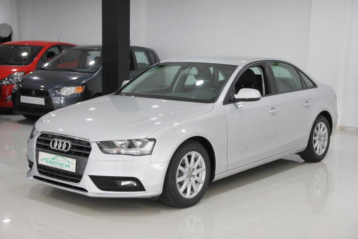 Audi A4 2.0 TDI 136Cv Advanced Edition
