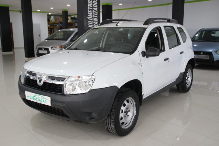 Dacia -  - Duster 1.5 dCi Ambiance 4x2 90